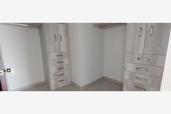 Foto de casa en venta en  , los viñedos, torreón, coahuila de zaragoza, 8839518 No. 19