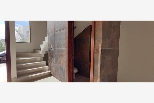 Foto de casa en venta en  , los viñedos, torreón, coahuila de zaragoza, 8839518 No. 21