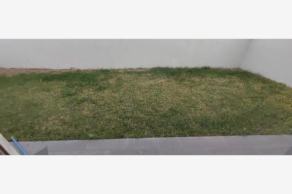 Foto de casa en venta en  , los viñedos, torreón, coahuila de zaragoza, 8839518 No. 23
