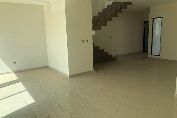 Foto de casa en venta en  , los viñedos, torreón, coahuila de zaragoza, 8902569 No. 04