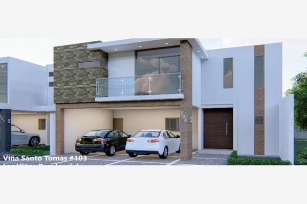Foto de casa en venta en  , fraccionamiento lagos, torreón, coahuila de zaragoza, 9934900 No. 01