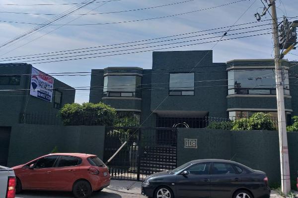 Foto de casa en venta en  , los virreyes, querétaro, querétaro, 14022582 No. 01