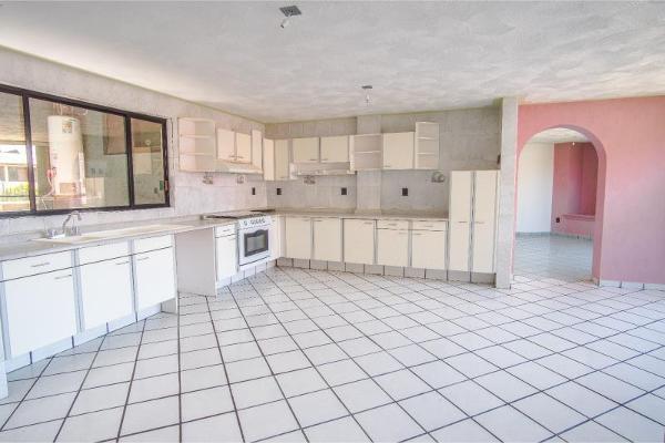 Foto de casa en venta en  , los virreyes, querétaro, querétaro, 14022582 No. 04