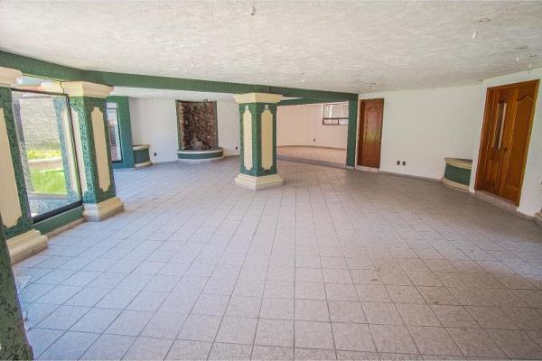 Foto de casa en venta en  , los virreyes, querétaro, querétaro, 14022582 No. 05