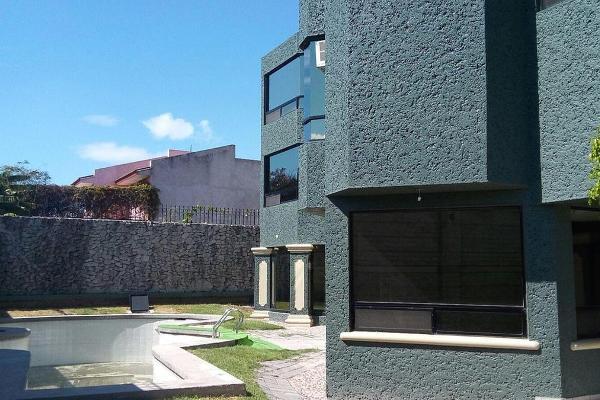 Foto de casa en venta en  , los virreyes, querétaro, querétaro, 14022582 No. 09
