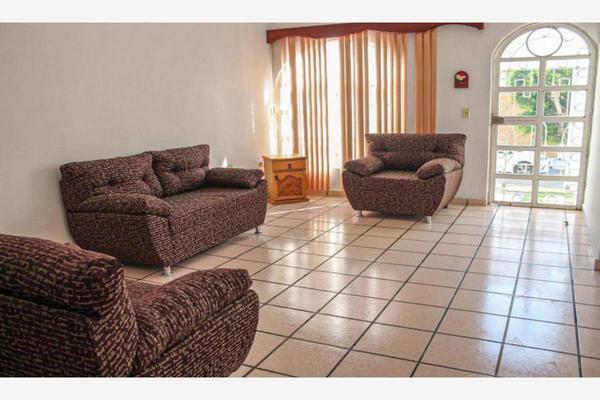 Foto de casa en venta en los volcanes 1, lomas del mirador, cuernavaca, morelos, 8157570 No. 02