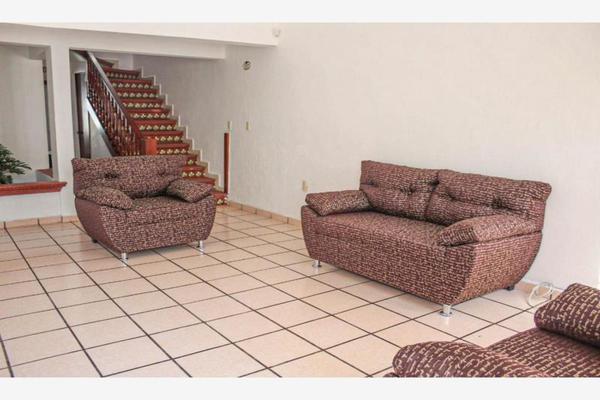 Foto de casa en venta en los volcanes 1, lomas del mirador, cuernavaca, morelos, 8157570 No. 03