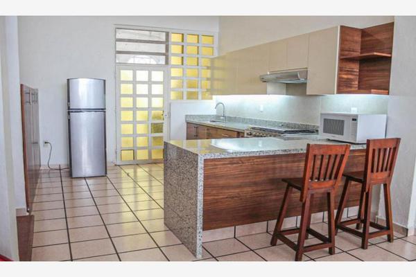 Foto de casa en venta en los volcanes 1, lomas del mirador, cuernavaca, morelos, 8157570 No. 04