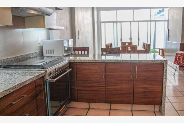 Foto de casa en venta en los volcanes 1, lomas del mirador, cuernavaca, morelos, 8157570 No. 05