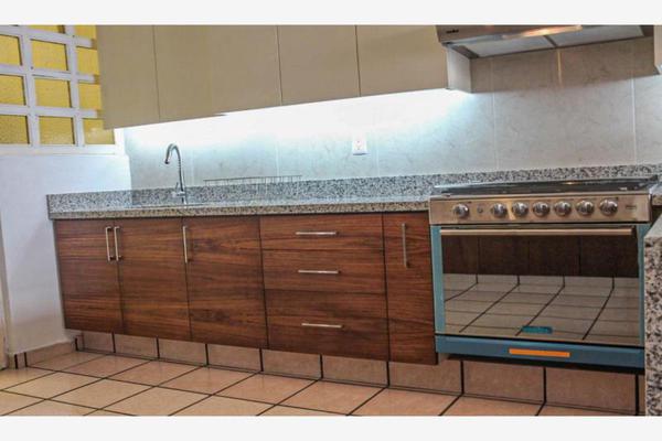 Foto de casa en venta en los volcanes 1, lomas del mirador, cuernavaca, morelos, 8157570 No. 06