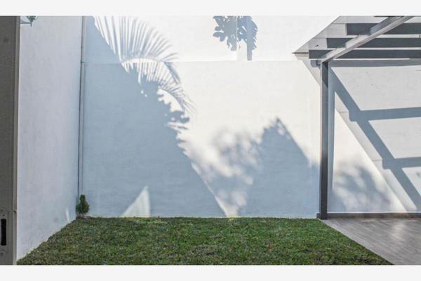 Foto de casa en venta en los volcanes 1, lomas del mirador, cuernavaca, morelos, 8157570 No. 08