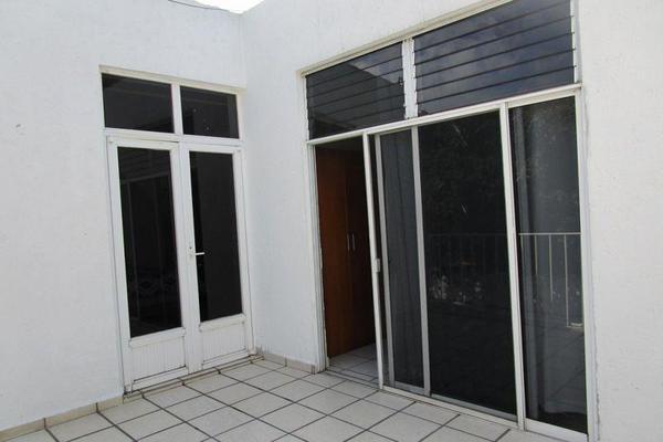 Foto de casa en venta en los volcanes 1, lomas del mirador, cuernavaca, morelos, 8157570 No. 10