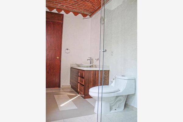 Foto de casa en venta en los volcanes 1, lomas del mirador, cuernavaca, morelos, 8157570 No. 13