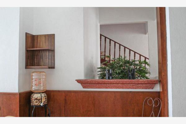 Foto de casa en venta en los volcanes 1, lomas del mirador, cuernavaca, morelos, 8157570 No. 14