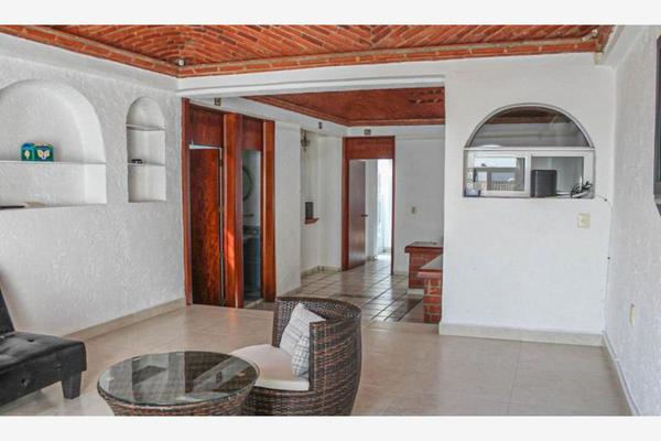 Foto de casa en venta en los volcanes 1, lomas del mirador, cuernavaca, morelos, 8157570 No. 16
