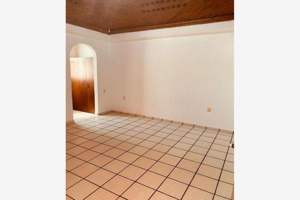 Foto de casa en venta en los volcanes 1, lomas del mirador, cuernavaca, morelos, 8157570 No. 17
