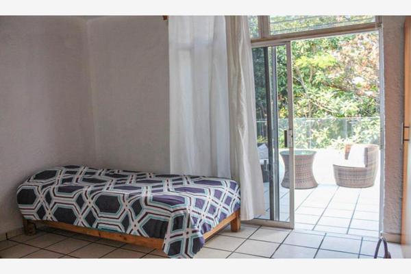 Foto de casa en venta en los volcanes 1, lomas del mirador, cuernavaca, morelos, 8157570 No. 18