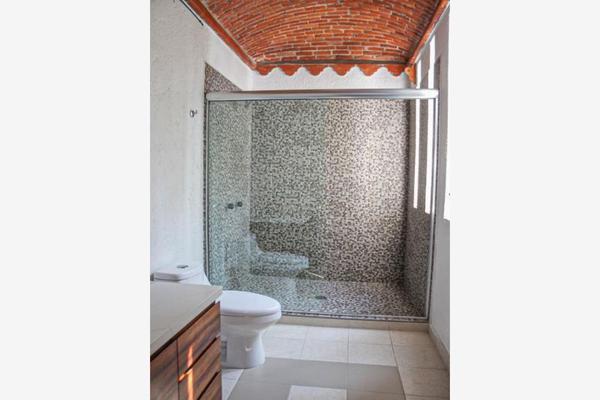 Foto de casa en venta en los volcanes 1, lomas del mirador, cuernavaca, morelos, 8157570 No. 20