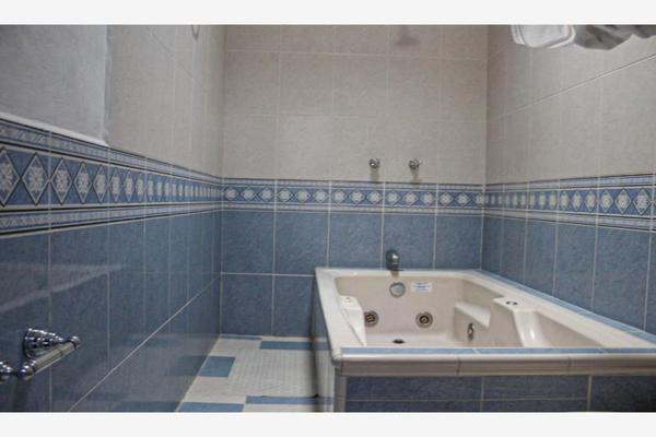 Foto de casa en venta en los volcanes 1, lomas del mirador, cuernavaca, morelos, 8157570 No. 21