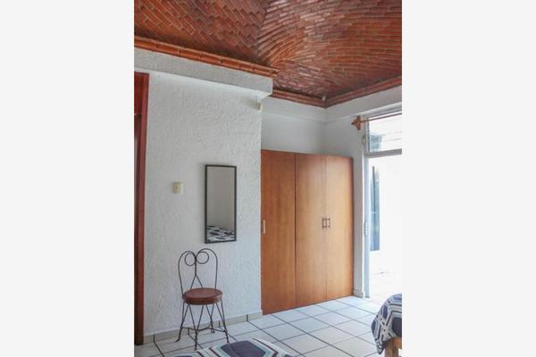 Foto de casa en venta en los volcanes 1, lomas del mirador, cuernavaca, morelos, 8157570 No. 22