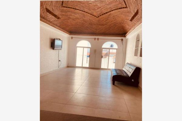 Foto de casa en venta en los volcanes 1, lomas del mirador, cuernavaca, morelos, 8157570 No. 23