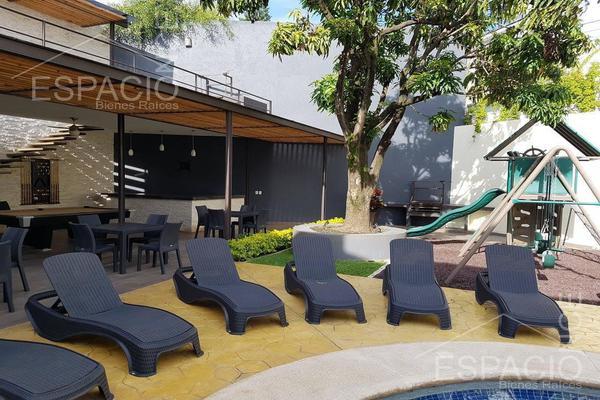 Foto de terreno habitacional en venta en  , los volcanes, cuernavaca, morelos, 18508703 No. 03