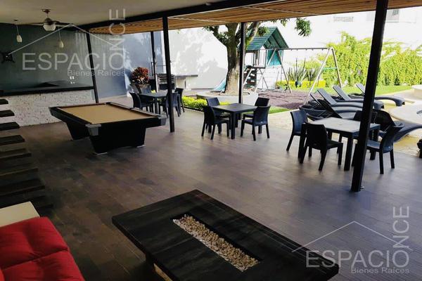 Foto de terreno habitacional en venta en  , los volcanes, cuernavaca, morelos, 18508703 No. 06