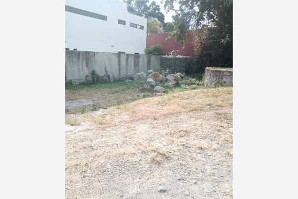 Foto de terreno habitacional en venta en  , los volcanes, cuernavaca, morelos, 18588094 No. 03
