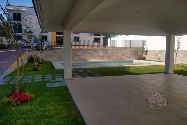 Foto de departamento en renta en  , los volcanes, cuernavaca, morelos, 0 No. 08
