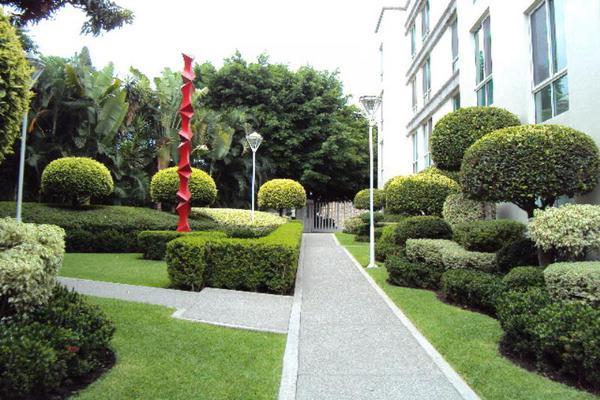 Foto de departamento en renta en  , condominios cuauhnahuac, cuernavaca, morelos, 6130609 No. 01