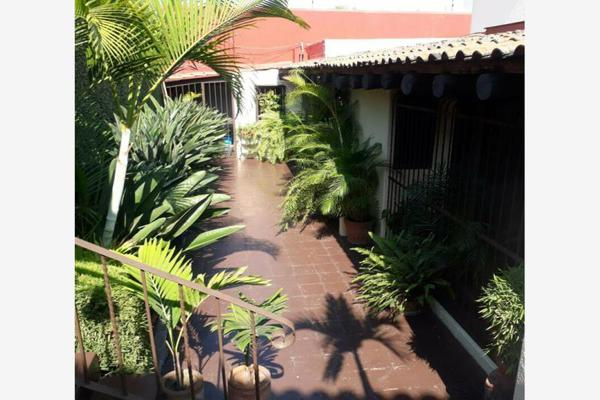 Foto de casa en venta en  , los volcanes, cuernavaca, morelos, 7267872 No. 02