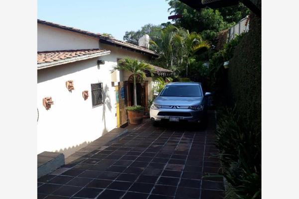 Foto de casa en venta en  , los volcanes, cuernavaca, morelos, 7267872 No. 03