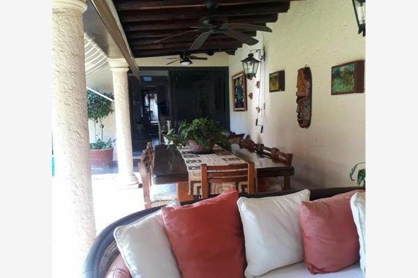 Foto de casa en venta en  , los volcanes, cuernavaca, morelos, 7267872 No. 04