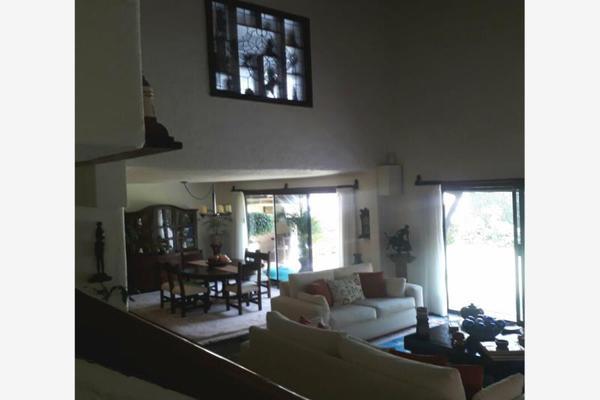 Foto de casa en venta en  , los volcanes, cuernavaca, morelos, 7267872 No. 05