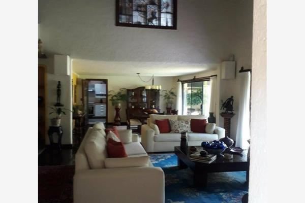 Foto de casa en venta en  , los volcanes, cuernavaca, morelos, 7267872 No. 06
