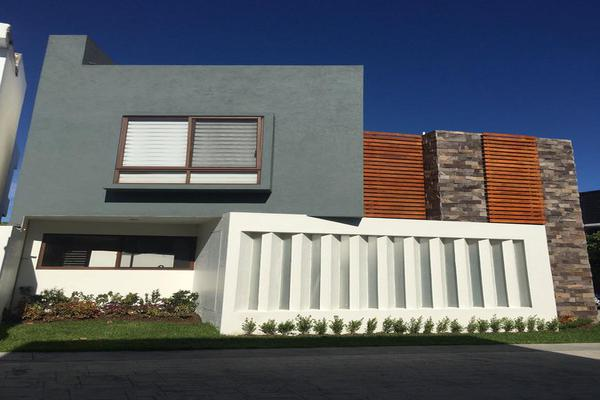 Foto de casa en venta en  , los volcanes, cuernavaca, morelos, 7962151 No. 02