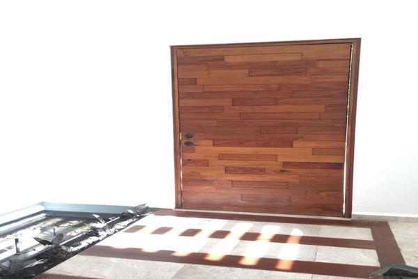 Foto de casa en venta en  , los volcanes, cuernavaca, morelos, 7962151 No. 04