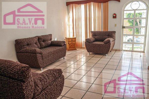 Foto de casa en venta en  , los volcanes, cuernavaca, morelos, 8145254 No. 02