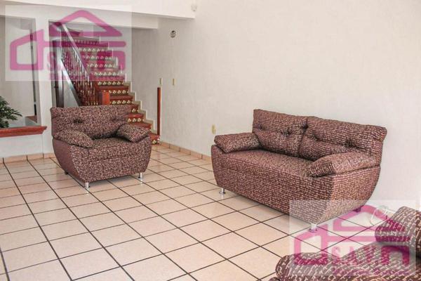 Foto de casa en venta en  , los volcanes, cuernavaca, morelos, 8145254 No. 03