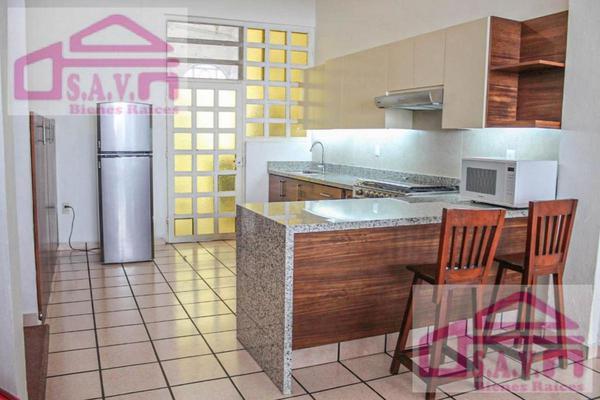 Foto de casa en venta en  , los volcanes, cuernavaca, morelos, 8145254 No. 04