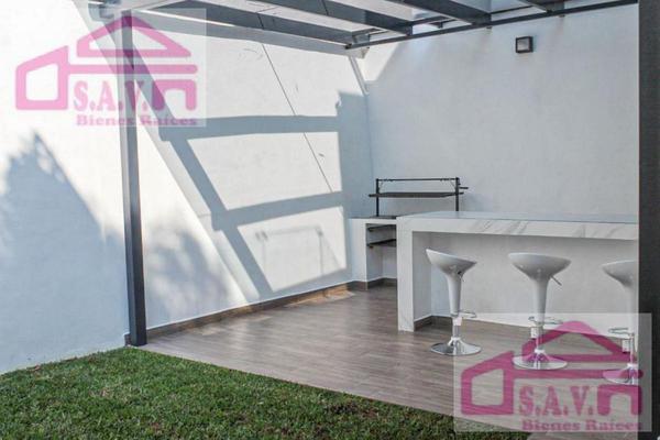 Foto de casa en venta en  , los volcanes, cuernavaca, morelos, 8145254 No. 08