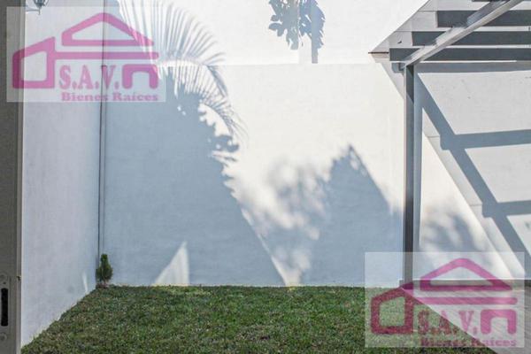 Foto de casa en venta en  , los volcanes, cuernavaca, morelos, 8145254 No. 09