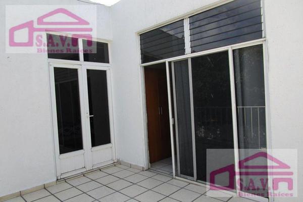 Foto de casa en venta en  , los volcanes, cuernavaca, morelos, 8145254 No. 10