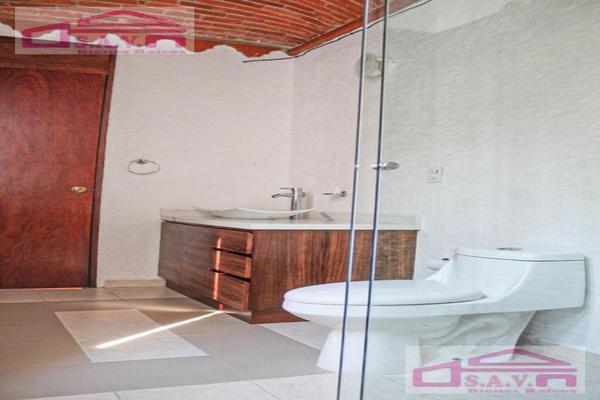 Foto de casa en venta en  , los volcanes, cuernavaca, morelos, 8145254 No. 12