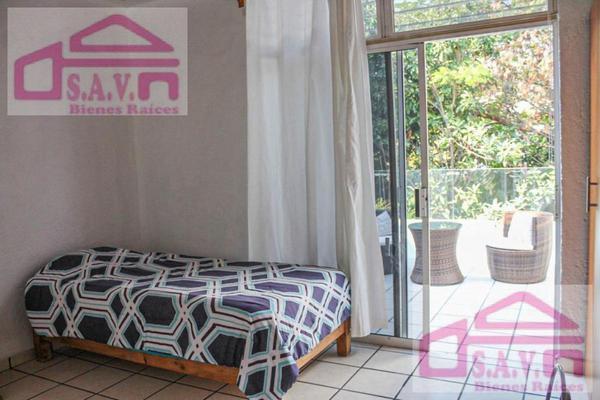 Foto de casa en venta en  , los volcanes, cuernavaca, morelos, 8145254 No. 16