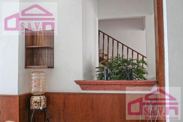 Foto de casa en venta en  , los volcanes, cuernavaca, morelos, 8145254 No. 17
