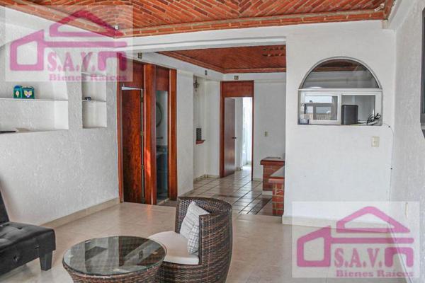Foto de casa en venta en  , los volcanes, cuernavaca, morelos, 8145254 No. 18
