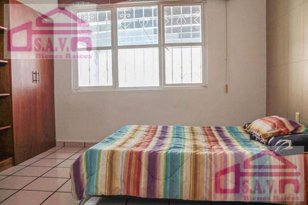 Foto de casa en venta en  , los volcanes, cuernavaca, morelos, 8145254 No. 19