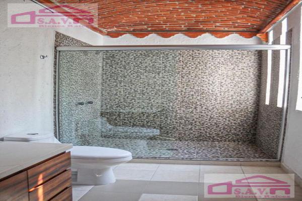 Foto de casa en venta en  , los volcanes, cuernavaca, morelos, 8145254 No. 20