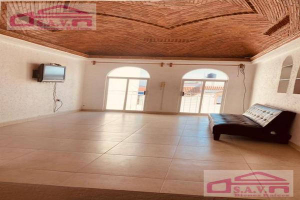 Foto de casa en venta en  , los volcanes, cuernavaca, morelos, 8145254 No. 23